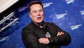 Elon Musk perde il 24% del patrimonio per il crollo dei bitcoin, i dettagli