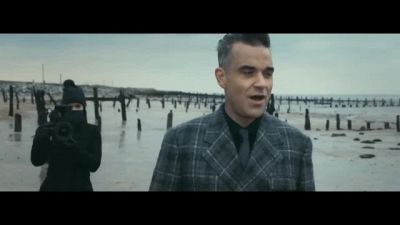 Buon compleanno Robbie Williams