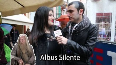 Ospiti internazionali e interstellari a Sanremo