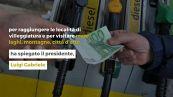 Caro benzina in estate: di quanto sono aumentati i prezzi