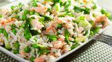 La perfetta insalata di riso: i consigli del nutrizionista