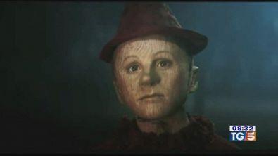 """Al cinema con """"Pinocchio"""""""