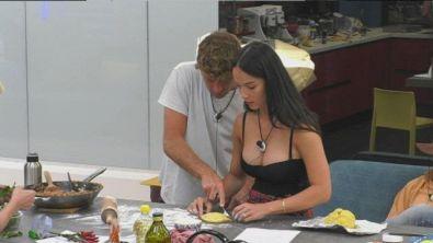 Prepariamo le empanadas argentine