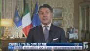 Breaking News delle 14.00 | Conte: l'Italia deve osare