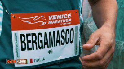 Venice Marathon!