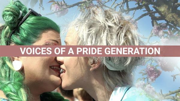 Voices of a PRIDE Generation: Episodio 2