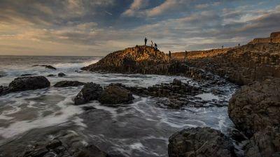 Irlanda del Nord, nuove esperienze ne svelano l'anima più segreta