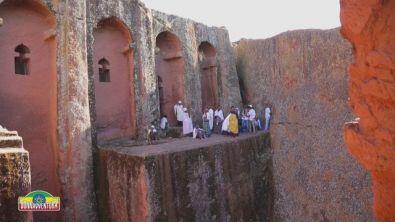 Lalibela, le chiese nella roccia dell'Etiopia