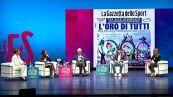 Festival dello Sport di Trento, splendono le stelle azzurre olimpiche