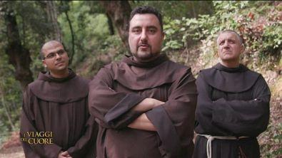 Il Cammino francescano