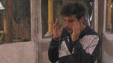 """Daniele contro Erica: """"Tu sei fuori!"""""""