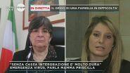 Emergenza virus, italiani in difficolta'