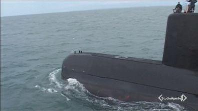 Sottomarino, si torna a sperare