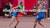 Atletica italiana nella storia