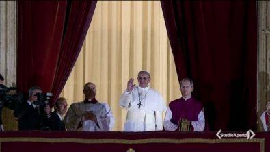 """Stasera c'è """"Il Papa della gente"""""""