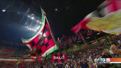 Dopo 31 anni da record, il Milan diventa cinese