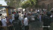 Tunisia a rischio guerra civile