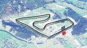 MotoGP, le caratteristiche del circuito di Spielberg