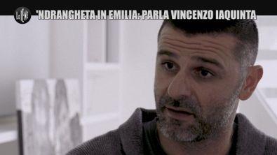 'Ndrangheta, l'intervista esclusiva a Vincenzo Iaquinta