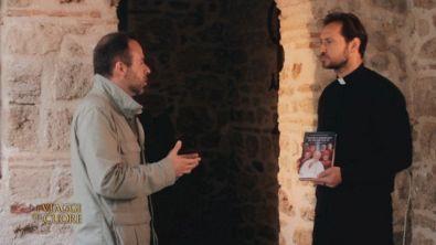 Fabio Marchese Ragona ci presenta il suo nuovo libro