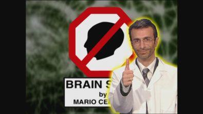 Brain stop: parola di Mario Cemento!