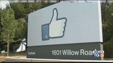 Multa a Facebook violata la privacy