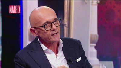 Intervista ad Alfonso Signorini