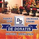 Onoranze Funebri De Donatis