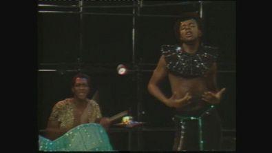 """Gli Imagination si esibiscono in """"Just an illusion"""" a Superclassifica Show 1982"""