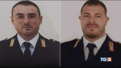 """""""Poliziotti veri ragazzi speciali"""""""