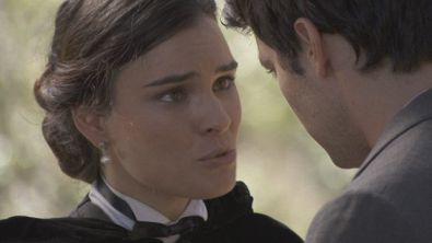 Una nuova identità per Leonor e Pablo