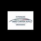 Diego Canton Auto