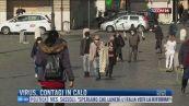 Breaking News delle 9.00 | Virus, contagi in calo
