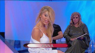 Pigiama party per due - Anna