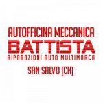 Autofficina Meccanica Battista Domenico