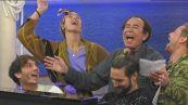 Canti e risate