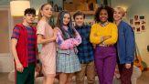 'Unlockdown', la parola ai giovanissimi protagonisti della serie