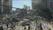 Nuovi bombardamenti, Biden chiama Netanyahu