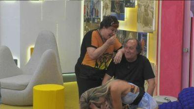 """Fausto Leali: """"datemi l'aspirapolvere"""""""