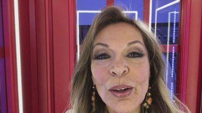 La #cabinarossa di…Silvana Giacobini