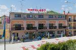 Hotel Ristorante 407