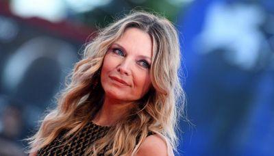 Michelle Pfeiffer, 5 film in cui ammirare l'attrice