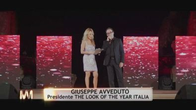 Jo Squillo: The Look Of The Year Italia 2019