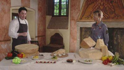 Il Grana Padano in cucina