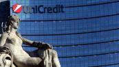 Fusione MPS-Unicredit, quanti esuberi sono previsti