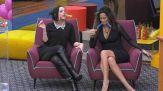 Samantha e Rosalinda: anche i Vip piangono!