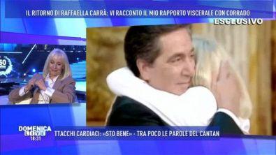 """""""Corrado compagno impagabile..."""""""