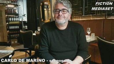 Mestieri da set, Carlo De Marino