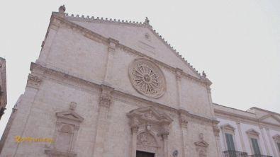 La Cattedrale di Sant'Eustachio