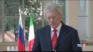 Coronavirus, il supporto russo all'Italia